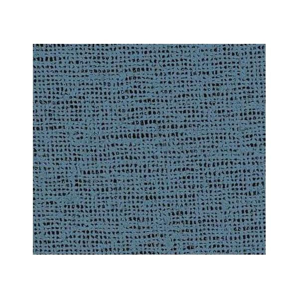 Stanový nebo terasový koberec z pěnového PVC Wehncke Aerotex 250 x 500 cm modrý