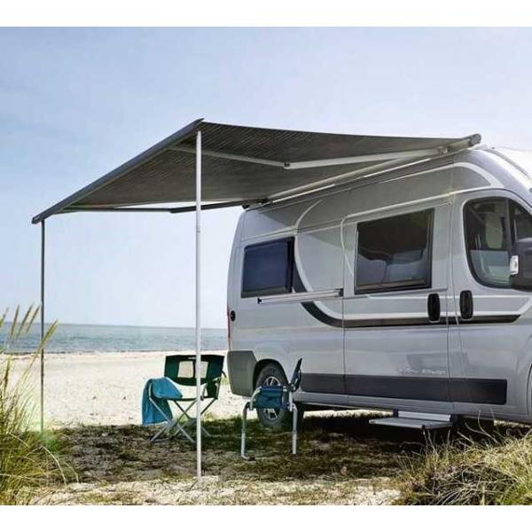 Markýza pro karavan Dometic PR 2000 3,25 x 2,5m antracit