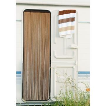 Dveřní závěs do karavanu