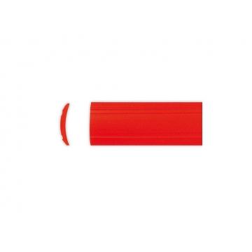 Výplň lišty - červená