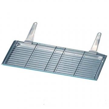 Mřížka pro 3 - plotýnkový gril