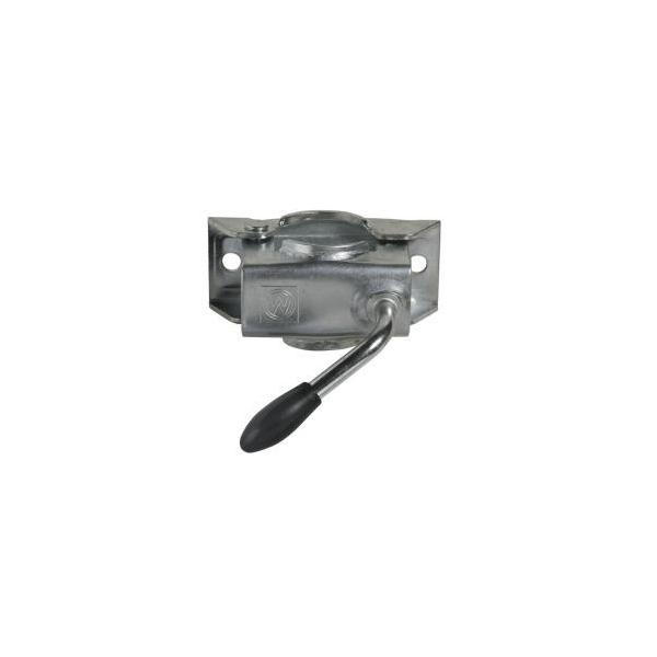 Držák kolečka o průměru 48 mm