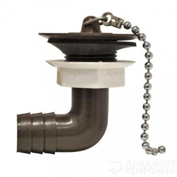 Odpadní ventil 3/4''