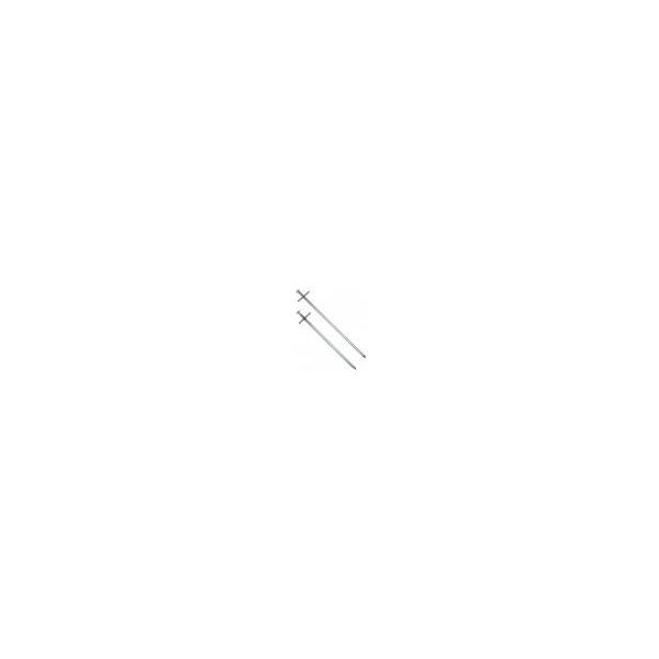Křížový ocelový hřebík Tarzan