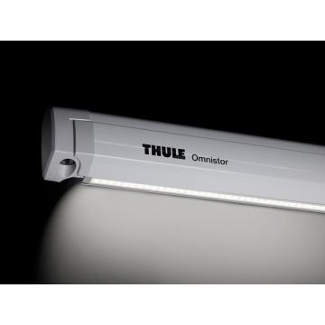 Stanová a LED lišta pro THULE Omnistor 5200