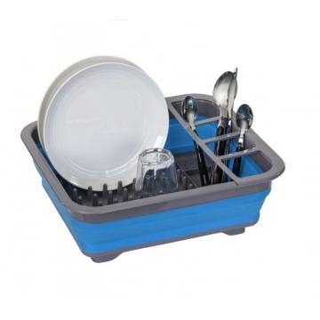 Skládací odkapávač na nádobí Berger