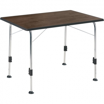Dukdalf stůl Stabilic II dřevěný vzhled