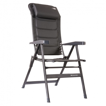 Kempinková židle HighQ Komfortní