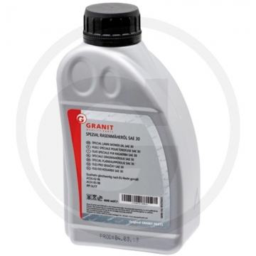 Olej motorový SAE 30 - 1l