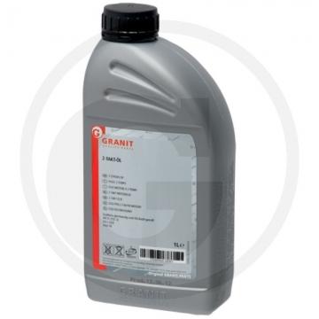 2-taktní olej 1 l
