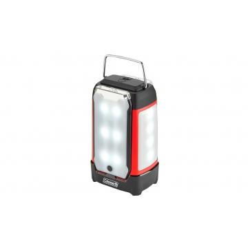 Ventilátor s LED osvětlením