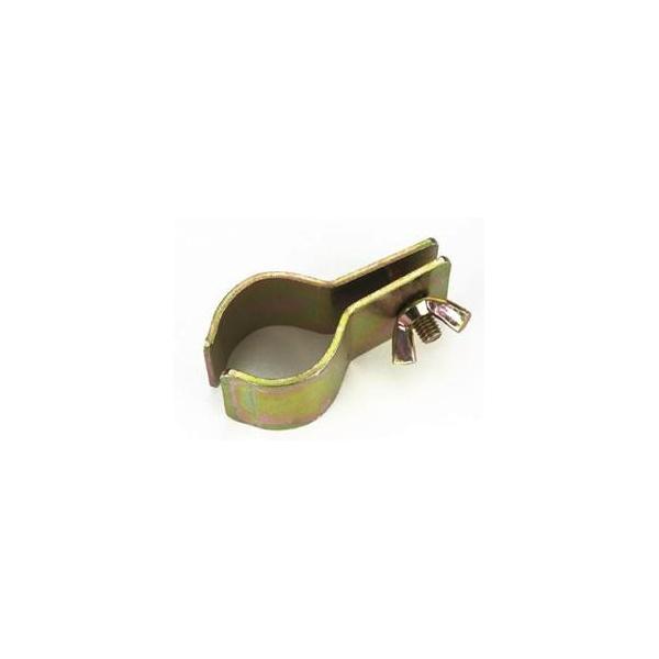 Stanová objímka pro trubky 22 - 28 mm