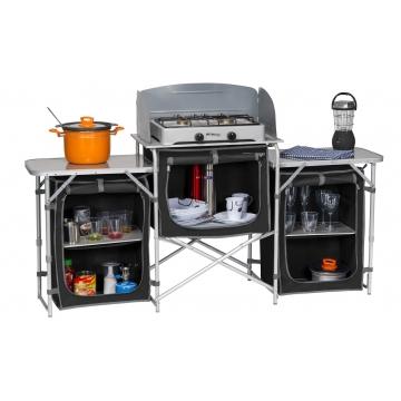 Skládací kuchyňka XL Berger