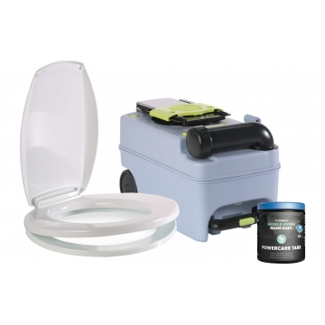 Kazeta WC Dometic - set