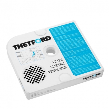 Náhradní filtr ventilátoru C260