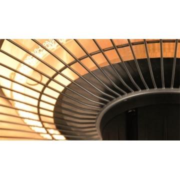 Elektrické terasové světlo a topidlo Outwell Patio