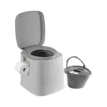 Přenosné WC Brunner Optitoil 7l