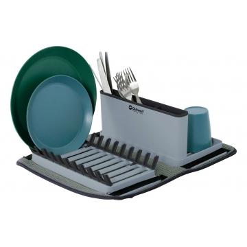 Sklopný odkapávač na nádobí