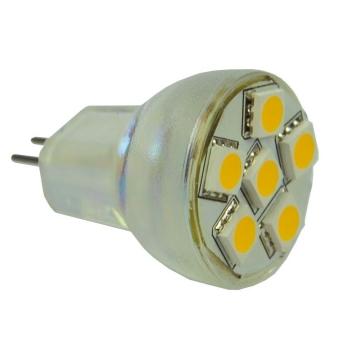 Žárovky LED dioda