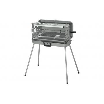 Venkovní (dvouplotýnkový)kufrový gril CRAMER Classic 2 - 30 mbar