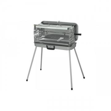 Venkovní kufrový gril Berger - 50 mbar