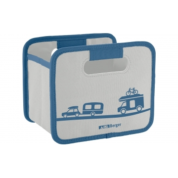 Skládací box Berger mini