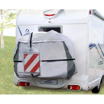 Plachta na kola Concept Zwoo