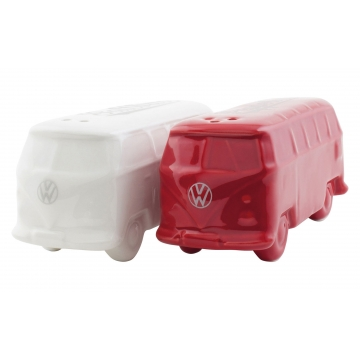 VW COLLECTION T1 BUS SHAKER...