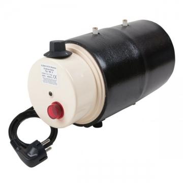 Nízkotlaký ohřívač vody KB 3