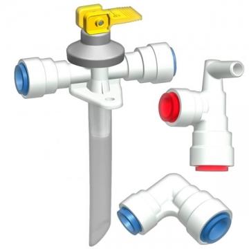 Sada pro přívod vody ABO JG