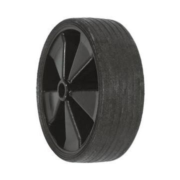 Náhradní kolečko plastové 205 x 60 mm