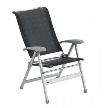 Židle Dukdalf Cha Cha - antracit
