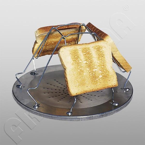 Kempingový toaster