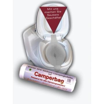 WC-Camperbag