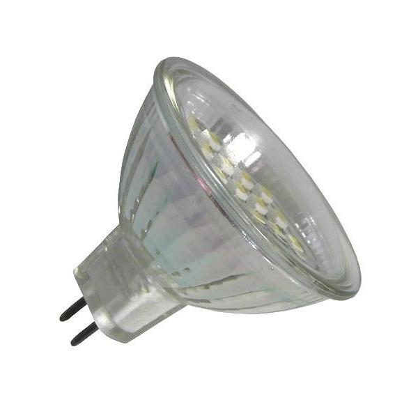 LED žárovka GU5.3, 1 W, 12V