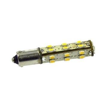 27-mi LED SMD Modul, patice BA9S 10-30 V, 1 W