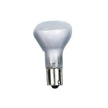 Reflektorová žárovka 12V , BA 15 S